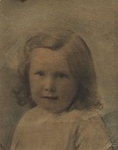 Lily Bennett age unknown
